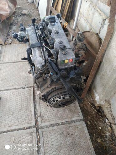 двигатель мерседес 2 9 цена в Кыргызстан: Двигатель LT46 TDI 2,8