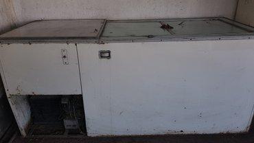 Морозильная камера. 3х фазный. 1 метр на 2 метра. т/у в Каракол