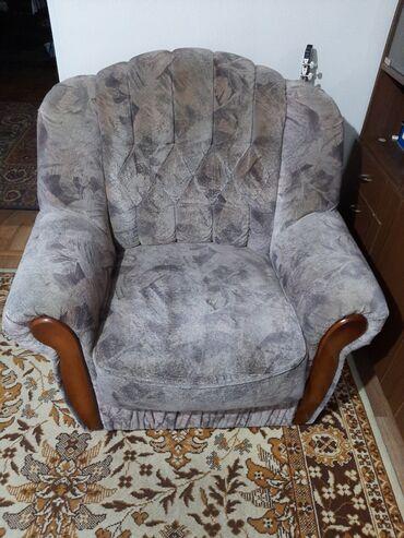 Кресло | Нераскладное | Для дома, гостиной