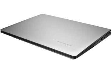 Ноутбук Lenovo IdeaPad S300 Core i3 DDR3 8gb SSD 480GB Intel HD