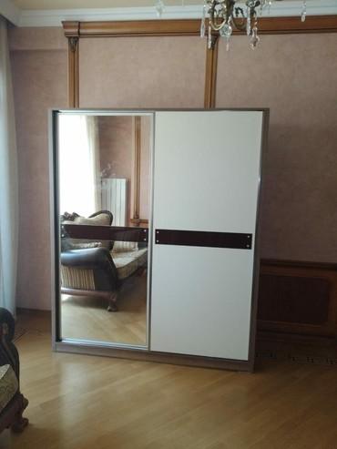 шкаф италия в Азербайджан: Шкаф. Новый в упаковке. Снимок сделан в доме клиента. Изготаливаеться