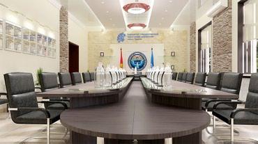 Дизайн интерьера. Дизайн студия в Бишкек