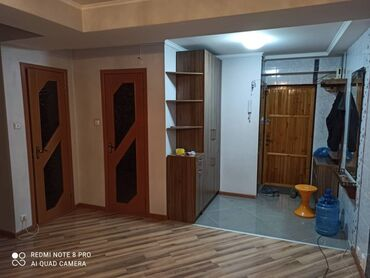 квартиры гостиничного типа в бишкеке в Кыргызстан: Продается квартира: 4 комнаты, 75 кв. м