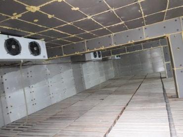 Сдаю в аренду холодильные камеры под в Беловодское