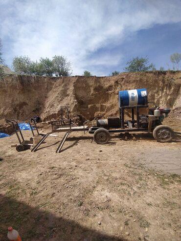 Работа - Кара-Кульджа: Жумушка Еки бала керек апаратты билген адамдардан срочна