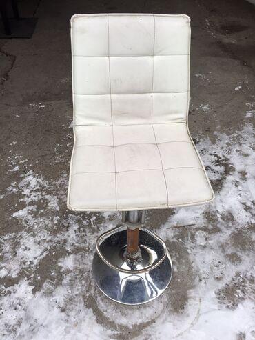 зонты для кафе в Кыргызстан: Распродажа барных стульев кафе осталось всего 3 шт