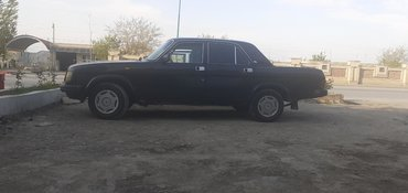 3102 - Azərbaycan: QAZ 31029 Volga 2.4 l. 1993 | 45000 km