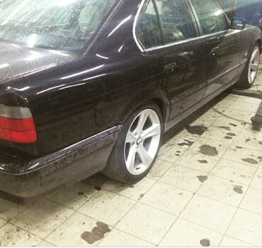 BMW 5 series 2.5 л. 1994 | 1111111 км