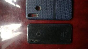 iphone бу цена в Кыргызстан: Б/у Xiaomi Redmi 7 32 ГБ Черный
