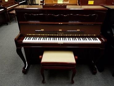Weinbach Antigue Pianino - Faizsiz Daxili KreditləMüxtəlif marka və