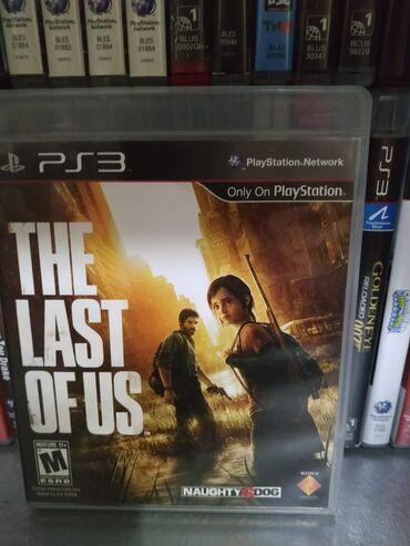 playstation 3 satilir teze в Азербайджан: PS3 (Sony PlayStation 3)