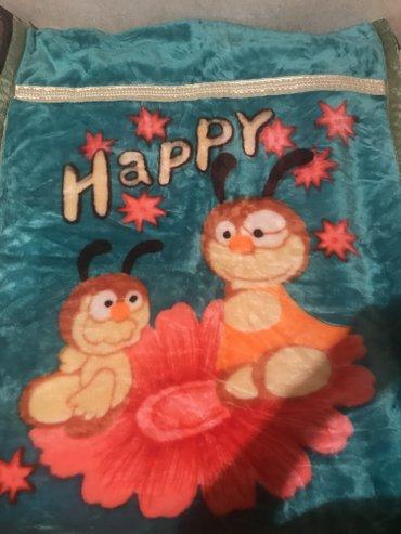 Новое детское одеяло 500с в Кант