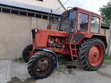 Транспорт - Нарын: Сельхозтехника