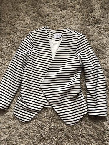 Женский пиджачок, тричетверти рукав. Турция! Размер S. в Бишкек