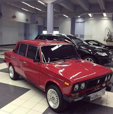 ВАЗ (ЛАДА) 2101 1976 в Кант