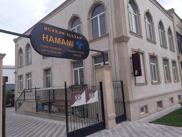 Otel və hostellər - Azərbaycan: СДАЁТСЯ ОТЕЛЬ.В Хатаинском районе по проспекту Нобеля напротив маркета