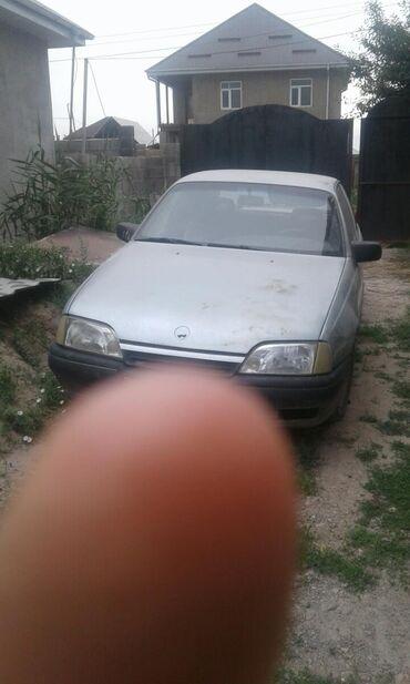 opel omega b в Кыргызстан: Opel Omega 2 л. 1987