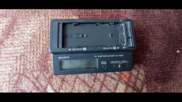 sony hdv 1000 в Кыргызстан: Срочно!!! Продаётся видеокамера Sony HDV DVCAM мини касетный