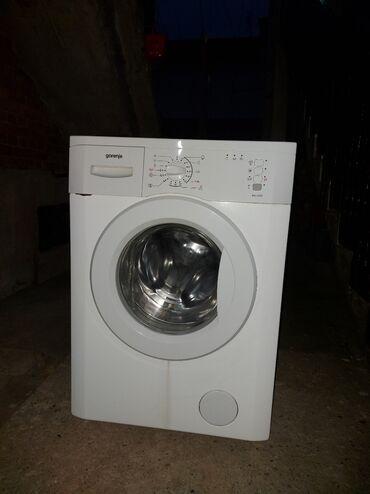 Fly fs407 stratus 6 - Srbija: Frontalno Mašina za pranje Gorenje 6 kg