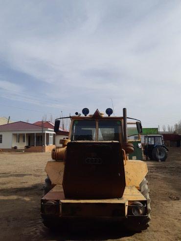 Т-150 мотор мазовский, с турбиной. состояние идеял в Кашат