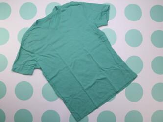 Женская футболка LC Waikiki, р. М    Цвет: бирюзовый Нюансы: есть мале