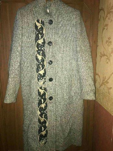 qadınlar üçün uzun palto - Azərbaycan: Palto