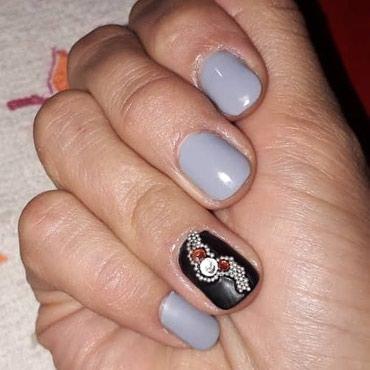 Маникюр,щеллак,наращивание ногтей в Бишкек