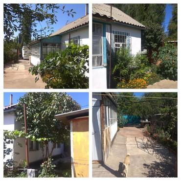Продажа Дома от собственника: 53 кв. м., 3 комнаты в Бишкек