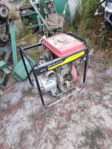 Водяная помпа насос 100ка в Сокулук