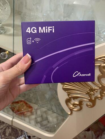 azercell wifi madem - Azərbaycan: Azercell Mifi Madem 95 Azn Balans 50 Gb Hediye