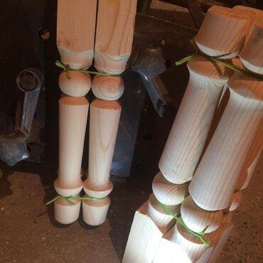 Ножки лоя стола  Оптом  5*5 восота 40 см   Бишкек  Ош