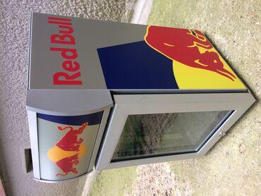 Kuhinjski aparati   Srbija: Red bull kompresorski friziderRed bull mini frizider, kompresorski