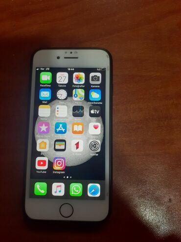 İşlənmiş iPhone 8 64 GB Qızılı
