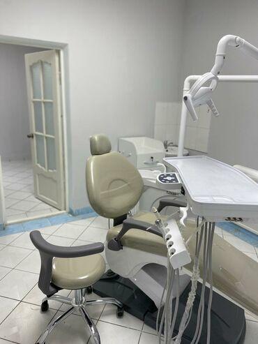 seat i в Кыргызстан: Сдается стоматологический кабинет Есть инструменты полный набор, рентг