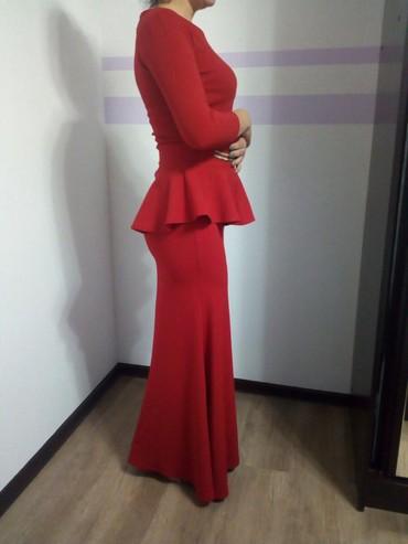 Личные вещи в Кант: Продам платьеб/у одела пару раз. брала за 1500, в хорошем состоянии