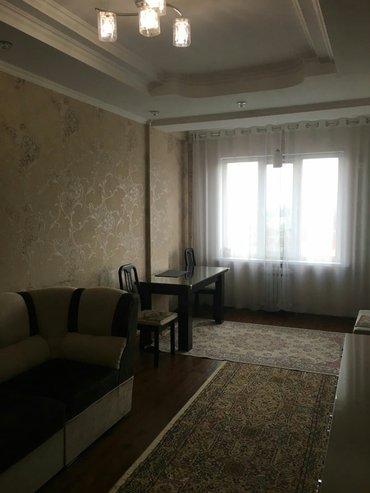 Продаю 2х комн кв 7/9 с мебелью и в Бишкек