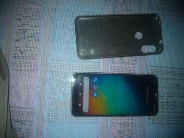 Xiaomi   Srbija: Xiaomi Mi2A 4 GB crno
