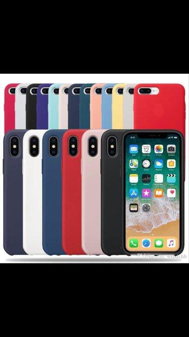Apple Iphone   Srbija: MASKICE ZA TELEFONMaskice za sve telefone i svih boja.Maskice su