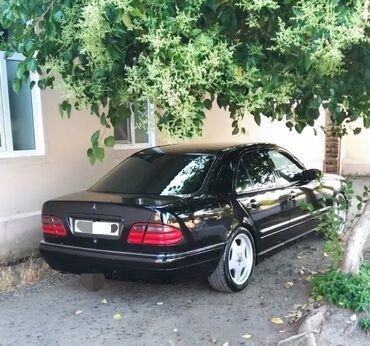 İşlənmiş Avtomobillər Lənkəranda: Mercedes-Benz 280 2.8 l. 1998 | 300000 km