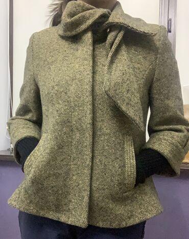 женское пальто в Кыргызстан: Женская одежда Манго, Зара Страдивариус