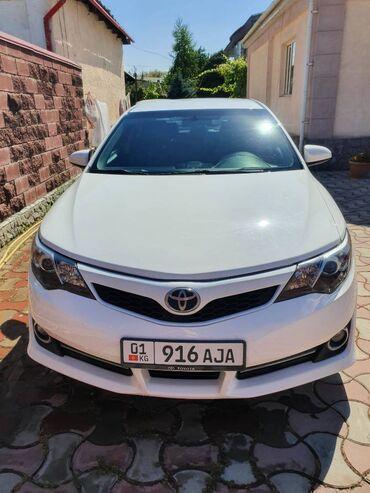 продам тойота марк 2 бишкек в Кыргызстан: Toyota Camry 2.5 л. 2012 | 108500 км