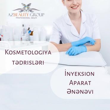 kosmetologiya - Azərbaycan: Kurslar | Kosmetologiya