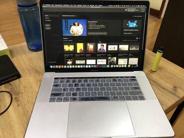 """Продаю MacBook Pro 2018 15"""", 512gb, сереброПользовался для работы"""