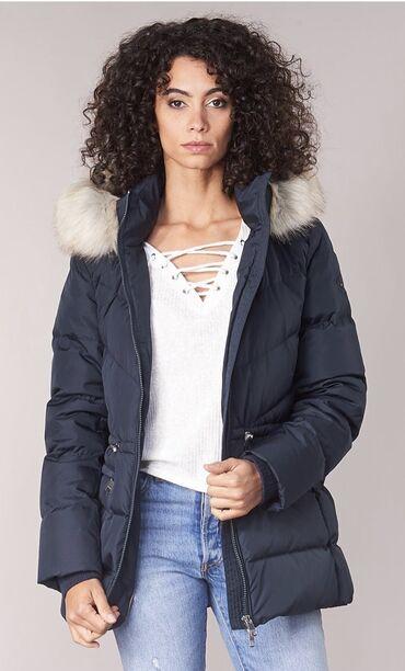 Moto jakna akito - Srbija: Tommy Hilfiger ženska jakna veličina SNošena par puta, kupljena u