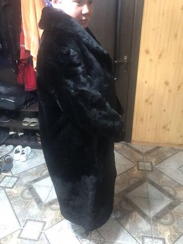 работа-в-дубае-для-кыргызстанцев в Кыргызстан: Шуба Мутон в отличном состоянии