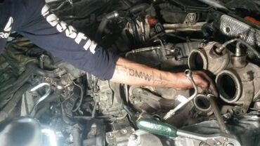 Auto servis, popravka vozila - Srbija: Motor | Remont auto delova
