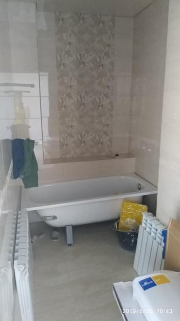 Ремонт квартиры под ключ.обой, в Бишкек