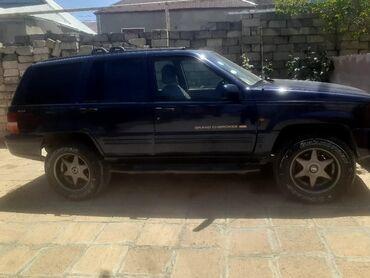 Jeep Azərbaycanda: Jeep