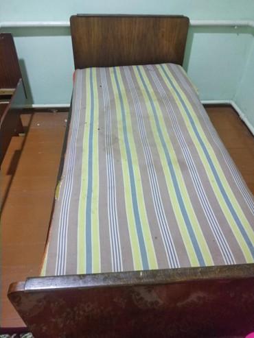 Продаю советскую кровать в Бишкек