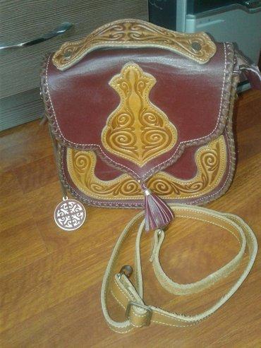 Национальная сумочка.Новая! (Обмен не рассматривается) в Бишкек